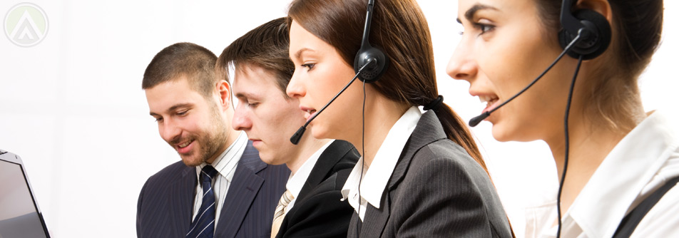 Outsourced Call Center Services : What call center services are commonly outsourced to the