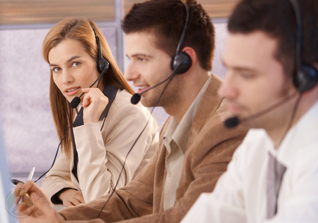 Outsourced Call Center Services : Can call center outsourcing services help you find the