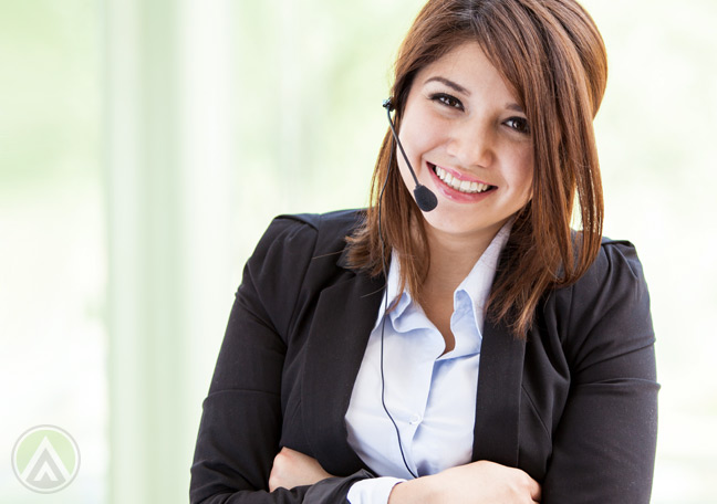 outsourcing customer service Customer service outsourcing keeps your current customers happy and satisfied  while you concentrate on getting new customers.