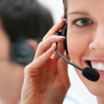 smiling-female-telemarketing-call-center-agents