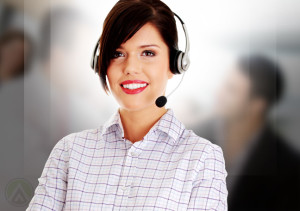 happy-female-call-center-agent