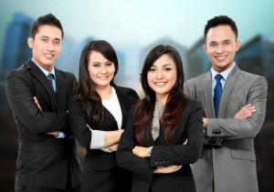new-BPO-call-center-employees-team-training-onboarding--Open-Access-BPO-
