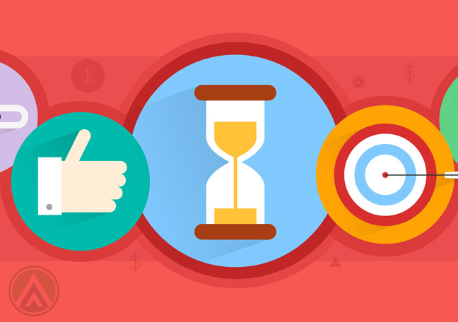 social-media-icon-with-hourglass