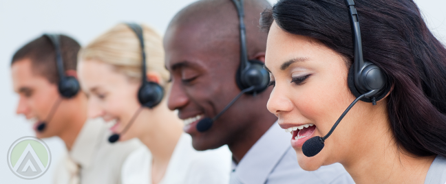 globalization call center and language So the next time you get a foreign call center on the phone, don't get frustrated but instead think of how great it is and how remarkable the effects of globalization truly are increasing the availability of information around the world-.