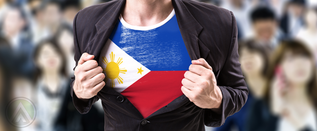 businessman-opening-coat-to-show-philippine-flag-shirt