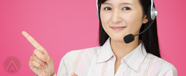 female-call-center-agent-speaking-