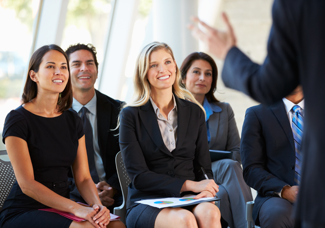 business-team-listening-to-discussion-with-boss