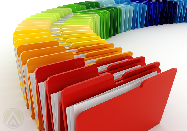folders-organized-by-color