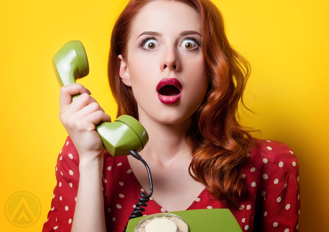 surprised-woman-on-the-phone