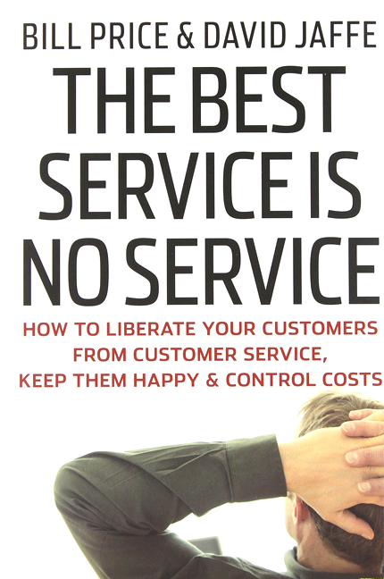 The Best Service Is No Service
