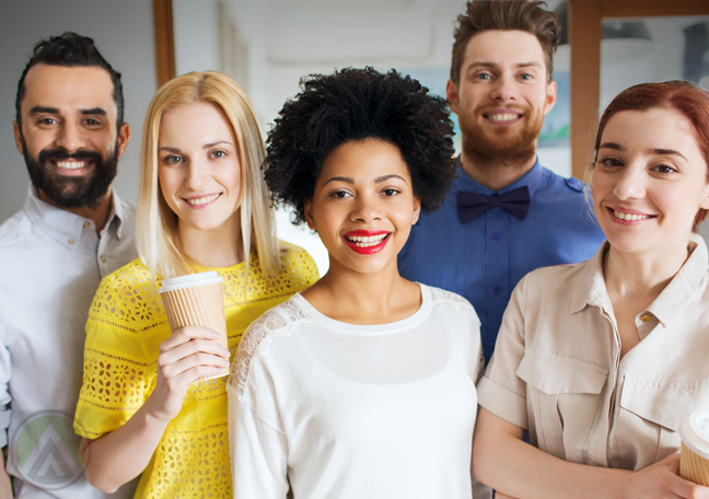 7 Types of employees you'll meet in the contact center ...  7 Types of empl...