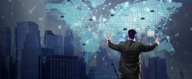 Driving more revenues by embracing digitization