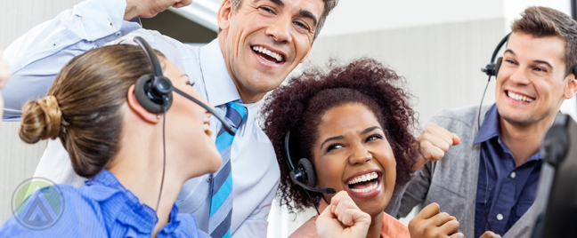 Make your call center agents' lives easier